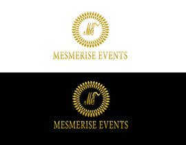 #16 for Design a Logo for Mesmerise Events by Sanja3003