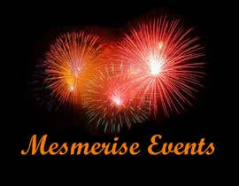 #32 para Design a Logo for Mesmerise Events por DianaRedko