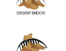 #15 for Design a Logo for  Desert Bridge LLC by salamonzsolt