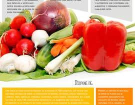 #10 for Diseñar un anuncio (newsletter) para envio via email para promocionar un software af AngelikAllegri