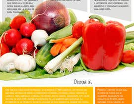#10 cho Diseñar un anuncio (newsletter) para envio via email para promocionar un software bởi AngelikAllegri