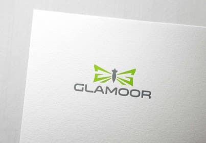 """Nro 17 kilpailuun Logo for """"Glamoor"""", a home air freshener. käyttäjältä ydgdesign"""