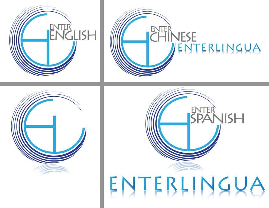 Konkurrenceindlæg #5 for Design a Logo for a language website