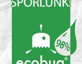 #8 untuk Grafikai terv készítése ECOBUG számára oleh szocslevi