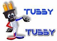 Graphic Design Kilpailutyö #18 kilpailuun Logo Design for Tubby