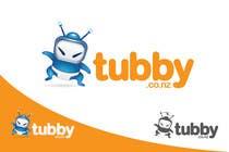 Graphic Design Kilpailutyö #62 kilpailuun Logo Design for Tubby
