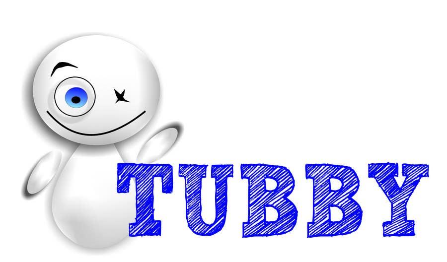 Kilpailutyö #122 kilpailussa Logo Design for Tubby