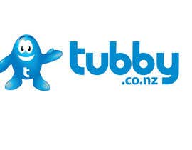 #37 para Logo Design for Tubby de roxxanime