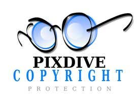 #1 untuk Logo Design for a copyright protection service oleh robertmoore85