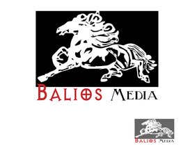 #24 cho Design a Logo for Balios Media bởi zelimirtrujic