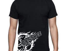 #6 para Motocross T-shirt por NEOdotCA