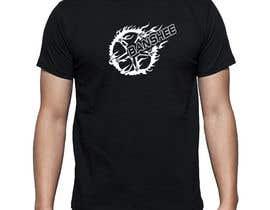 #7 para Motocross T-shirt por NEOdotCA