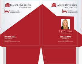 teAmGrafic tarafından Design Business Card, Tri Fold and presentation folder. için no 7