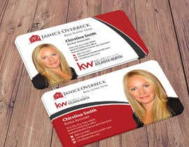 mamun313 tarafından Design Business Card, Tri Fold and presentation folder. için no 9