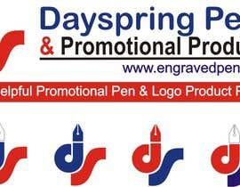 Nro 62 kilpailuun Design a Logo for Engravedpens.com käyttäjältä ridwantjandra