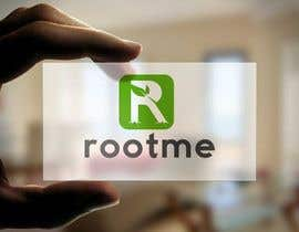 #77 para Design a Logo for rootme por LincoF