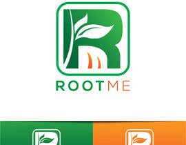 #78 for Design a Logo for rootme af deditrihermanto