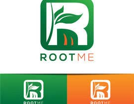 #79 for Design a Logo for rootme af deditrihermanto