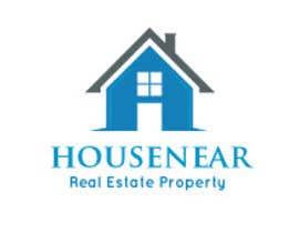 #27 untuk Design a Logo for Real estate website oleh harshitkasundra