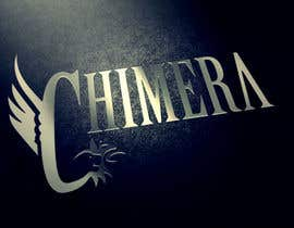 #37 for Design a Logo for Chimera -- 2 by LiviuGLA93
