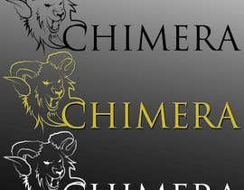 #71 for Design a Logo for Chimera -- 2 by drfranzy