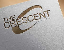 #98 for Update company logo for The Crescent Hotel af IAN255