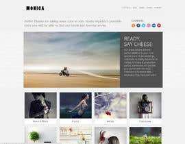 #50 for Design a Website for Wedding Photographers af lassoarts