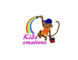 #50 cho Design a Logo for Kid Company bởi igrafixsolutions