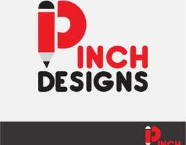 #27 para Design a Logo for Pinch Designs por weblionheart