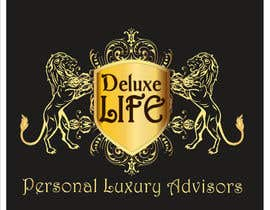 #48 for Design a Logo for DeluxeLife by passionstyle