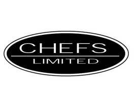 Nro 110 kilpailuun Design a Logo for an online retailer- Chefs Limited käyttäjältä muhammadjunaid65