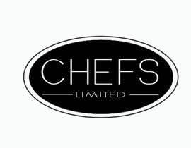 Nro 104 kilpailuun Design a Logo for an online retailer- Chefs Limited käyttäjältä sundaart