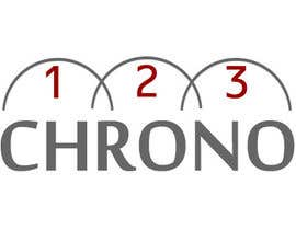#13 for Design a Logo for my professional website, 123chrono.com af dmkanjiya