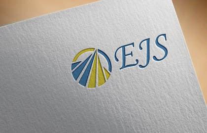 Nro 8 kilpailuun EJS Financial software logo käyttäjältä olja85
