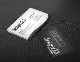 #85 untuk Business Cards for marketing agency oleh imtiazmahmud80