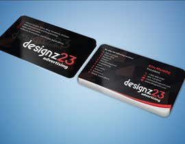 #221 untuk Business Cards for marketing agency oleh imtiazmahmud80