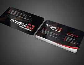 #222 untuk Business Cards for marketing agency oleh imtiazmahmud80