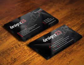 #252 untuk Business Cards for marketing agency oleh gohardecent