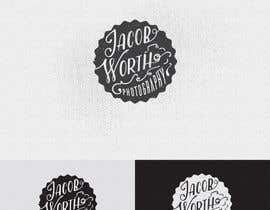 #44 for Design a Logo for Jacob Worth Photography by ivanovic910