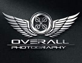 #4 untuk Create a business name and logo for a drone photography business. oleh dhazrianbelmar