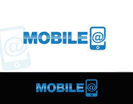 #56 untuk Design a Logo for mobile news and reviews site oleh laniegajete