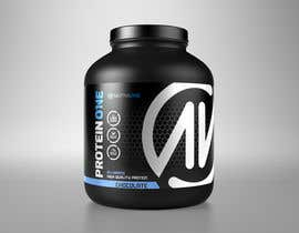 #49 for Create Print and Packaging Designs for NutraOne protein supplement af LuisEduarte