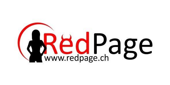 Proposition n°17 du concours RedPage logo design. Search engine for XXX
