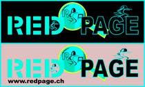 Proposition n° 29 du concours Graphic Design pour RedPage logo design. Search engine for XXX