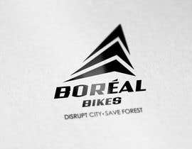 #64 for Bring our Logo to the next level. We are an Outdoor Gear Company af markmael