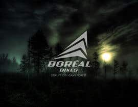 #65 for Bring our Logo to the next level. We are an Outdoor Gear Company af markmael