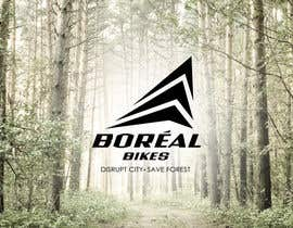 #66 for Bring our Logo to the next level. We are an Outdoor Gear Company af markmael
