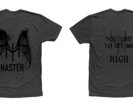 #24 for Fallen Angel - Haster Tshirt Design by vica0309