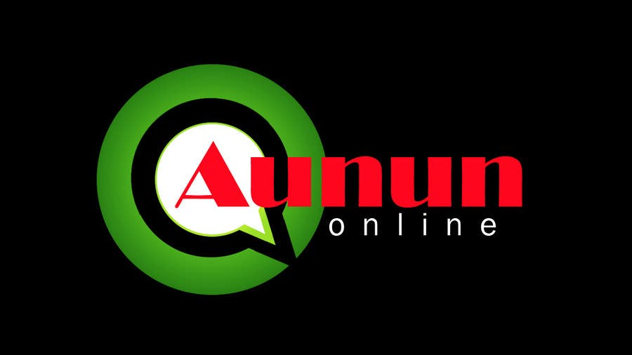 Contest Entry #54 for Design a Logo for Aunun (online)