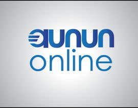 #59 para Design a Logo for Aunun (online) por supunchinthaka07